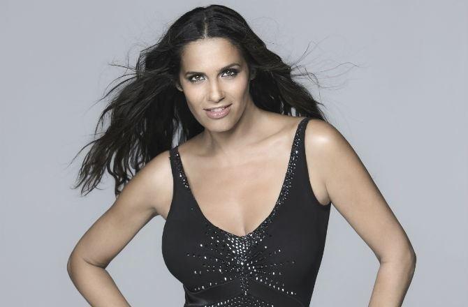 Elisa Tovati RECAP Danse avec les stars 5 Elisa Tovati premire