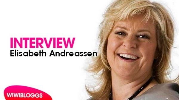 Elisabeth Andreassen Elisabeth Andreassen interview Can39t wait Graham Norton