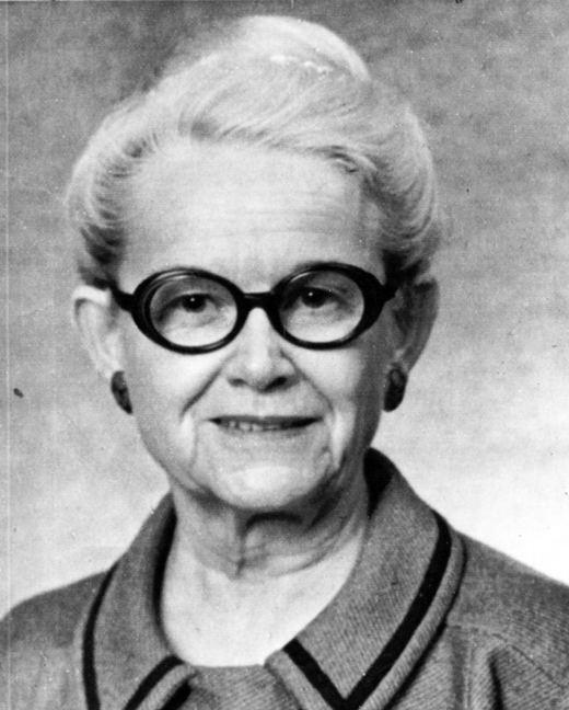 Elisabeth Congdon MARJORIE CONGDON St Louis Park Historical Society