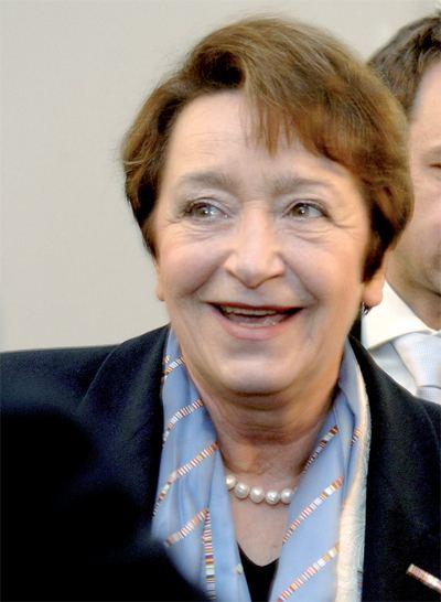 Elisabeth Gehrer Gehrer Elisabeth AEIOU sterreichLexikon im AustriaForum