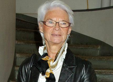 Elisabeth Tarras-Wahlberg Elisabeth Tarras Wahlberg Svensk Damtidning