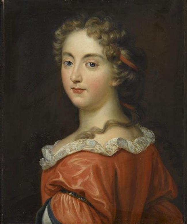 Elisabeth Therese de Lorraine