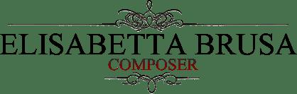 Elisabetta Brusa Elisabetta Brusa Music Composer