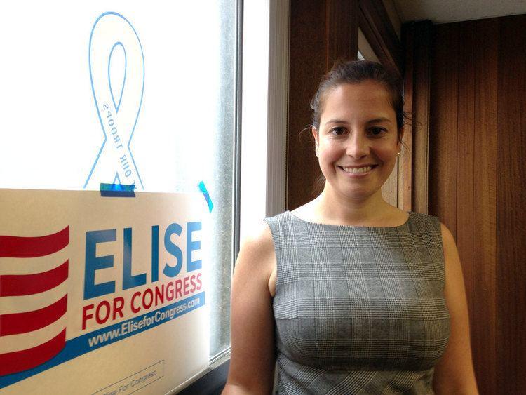 Elise Stefanik NY21 Poll Stefanik holds commanding lead over Woolf