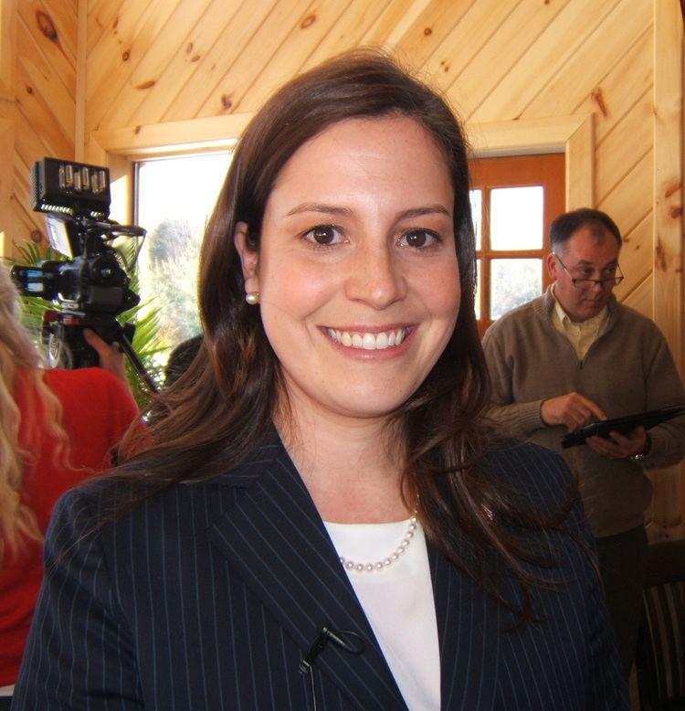 Elise Stefanik 21st Congressional District GOP Leaders Choose House