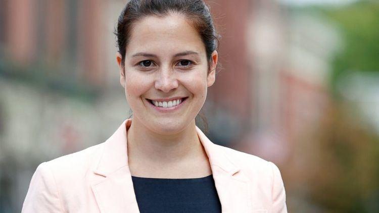 Elise Stefanik Elise Stefanik the Youngest Woman Ever Elected to