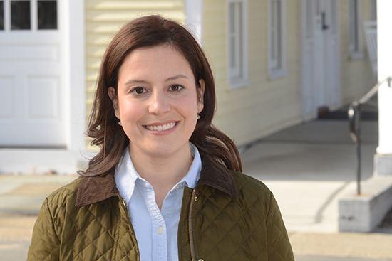 Elise Stefanik From Washington DC to Willsboro Elise Stefanik39s