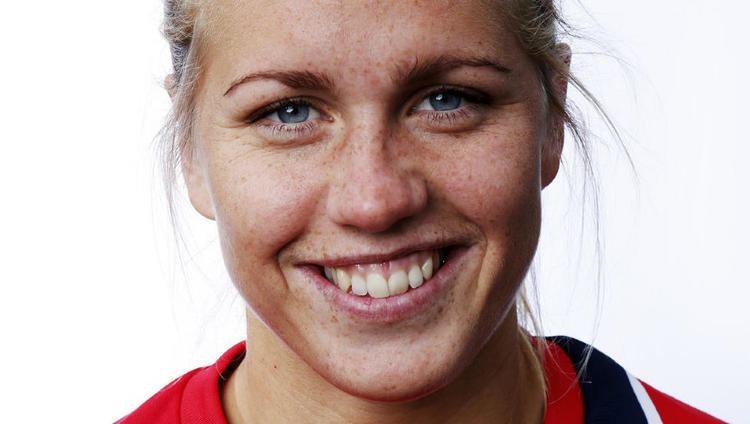 Elise Thorsnes Elise Thorsnes med hattrick mot ArnaBjrnar sport