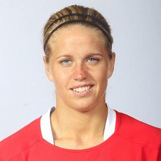Elise Thorsnes Women39s World Cup Elise Thorsnes UEFAcom