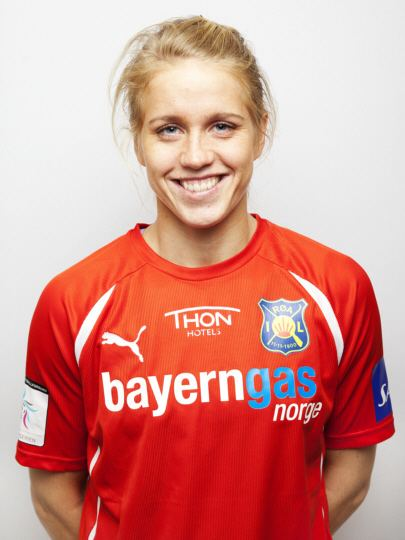 Elise Thorsnes Elise nest best av de beste Dynamite Girls