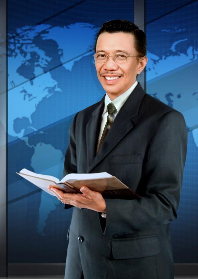 Eliseo Soriano Members Church of God International MCGI Bro Eliseo