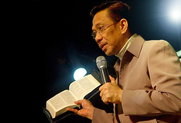 Eliseo Soriano Bro Eli On Preaching the Truth I Am Not Competing With