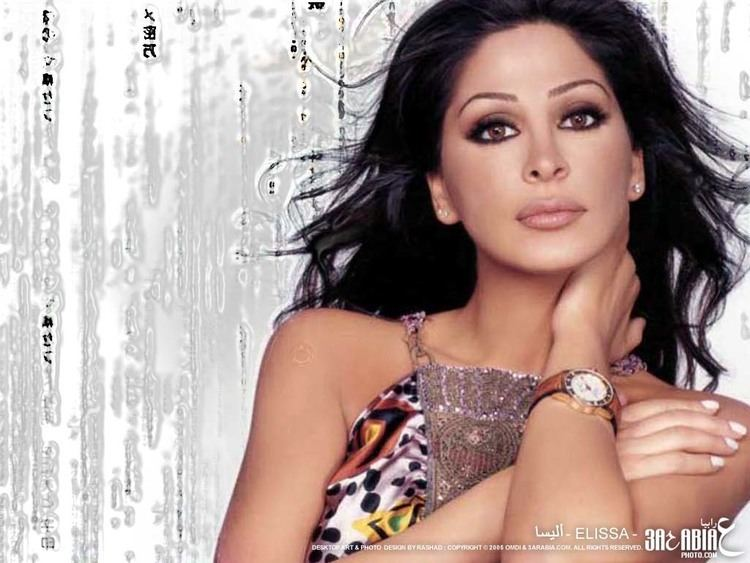 Elissa (Lebanese singer) Cool wallpaper Elissa the best lebanon singer