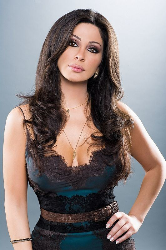 Elissa (Lebanese singer) Elissa Lebanese Singer Singers and Entertainment