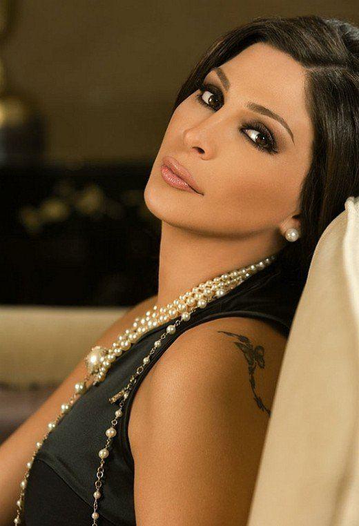 Elissa (Lebanese singer) 7848068f520jpg