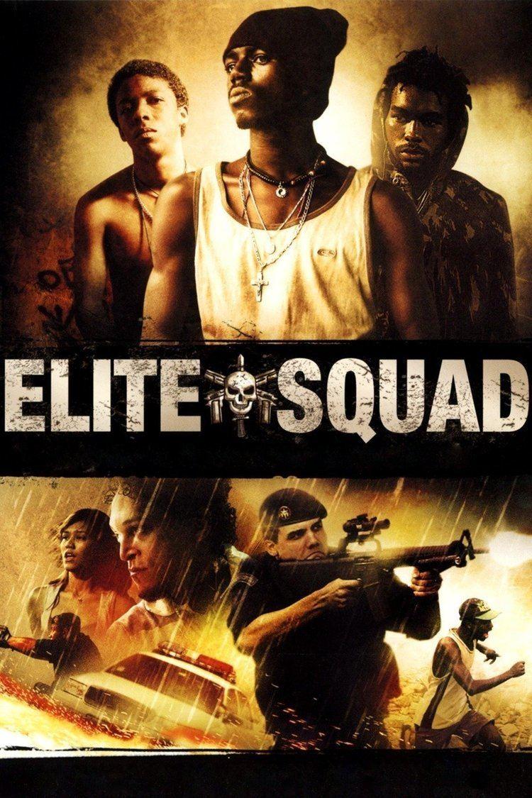Elite Squad wwwgstaticcomtvthumbmovieposters179427p1794