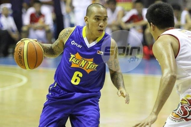 Eliud Poligrates After rough start Cebuano lost boy Eloy Poligrates finds his way