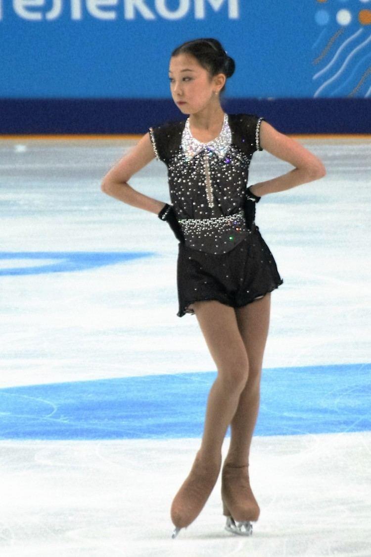 Elizabet Tursynbayeva httpsuploadwikimediaorgwikipediacommons88