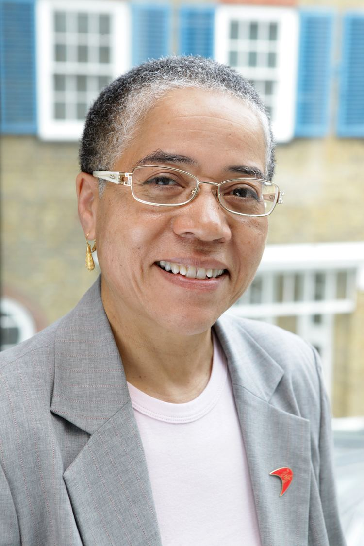 Elizabeth Anionwu Prof Elizabeth Anionwu to receive a Lifetime achievement award on