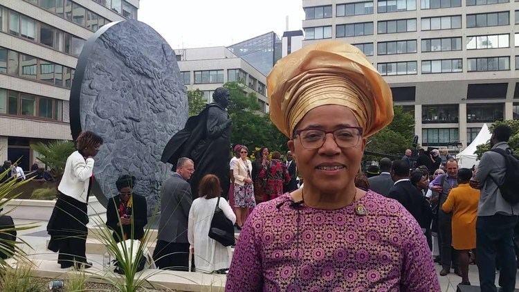 Elizabeth Anionwu Professor Elizabeth Anionwu interview YouTube