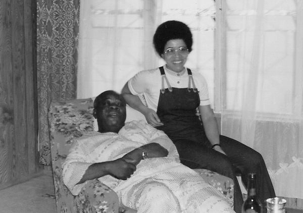 Elizabeth Anionwu An extraordinary life Elizabeth Anionwu RCNi