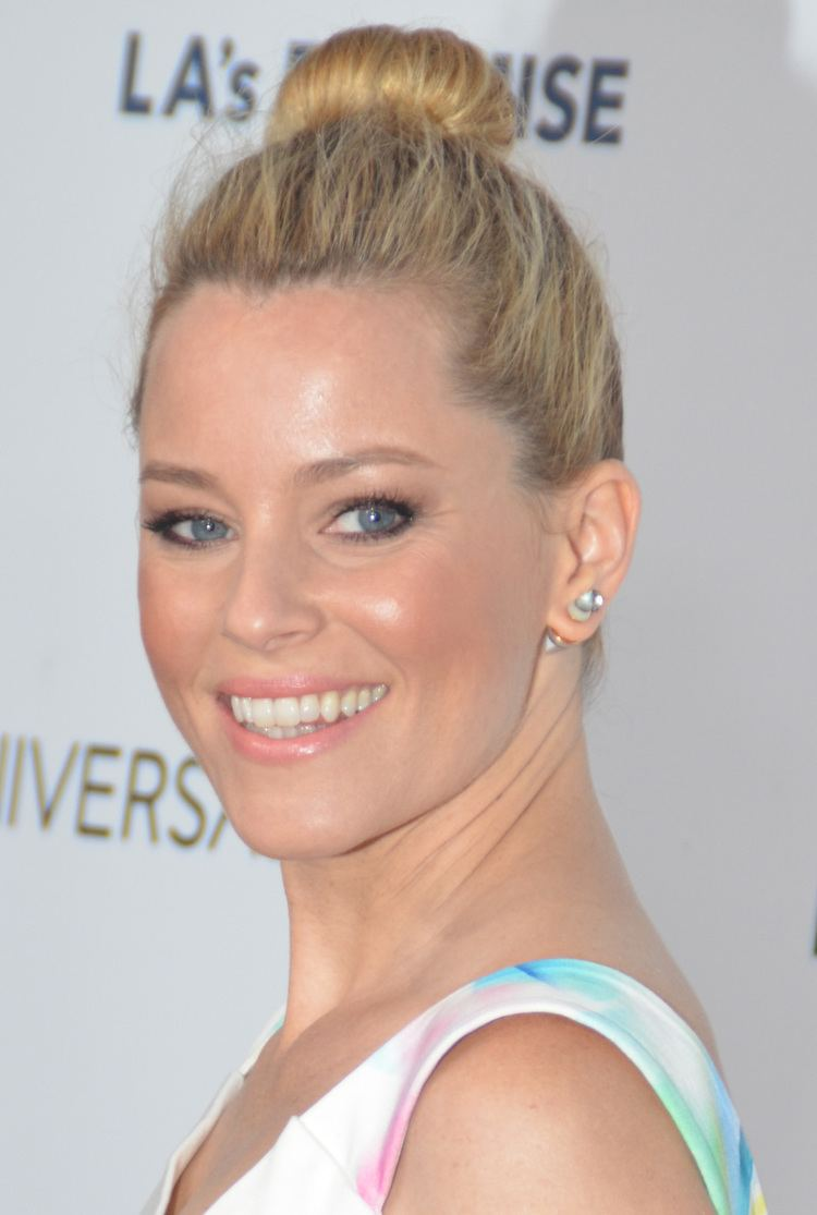 Elizabeth Banks Elizabeth Banks Wikipedia the free encyclopedia
