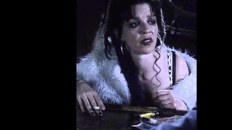 Elizabeth Berridge (actress) Amazing Elizabeth Berridge YouTube