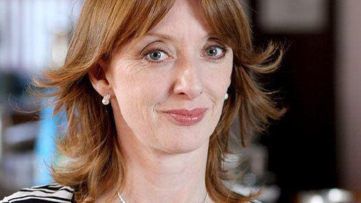 Elizabeth Berrington Ruby Fry Waterloo Road TV No1 site for the BBC Drama