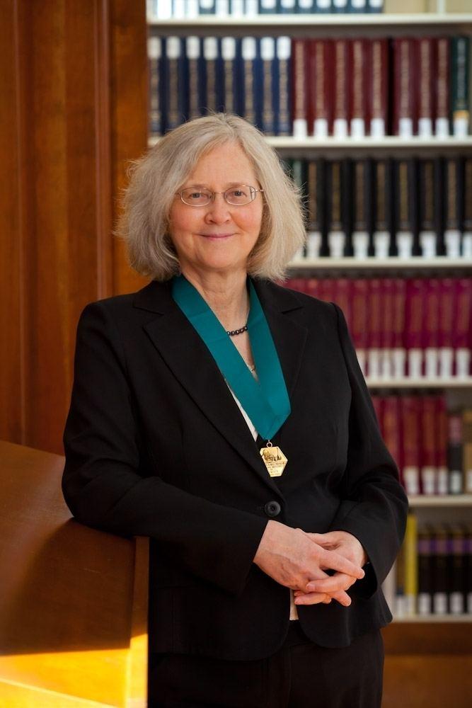 Elizabeth Blackburn Elizabeth Blackburn Wikipedia the free encyclopedia