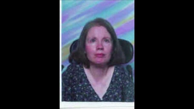 Elizabeth Bouvia Elizabeth Bouvia YouTube