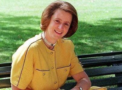 Elizabeth Buchanan itelegraphcoukmultimediaarchive00678Elizabe