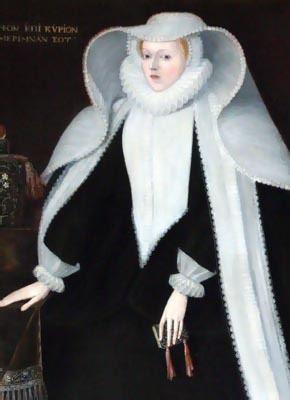 Elizabeth Russell, Lady Russell