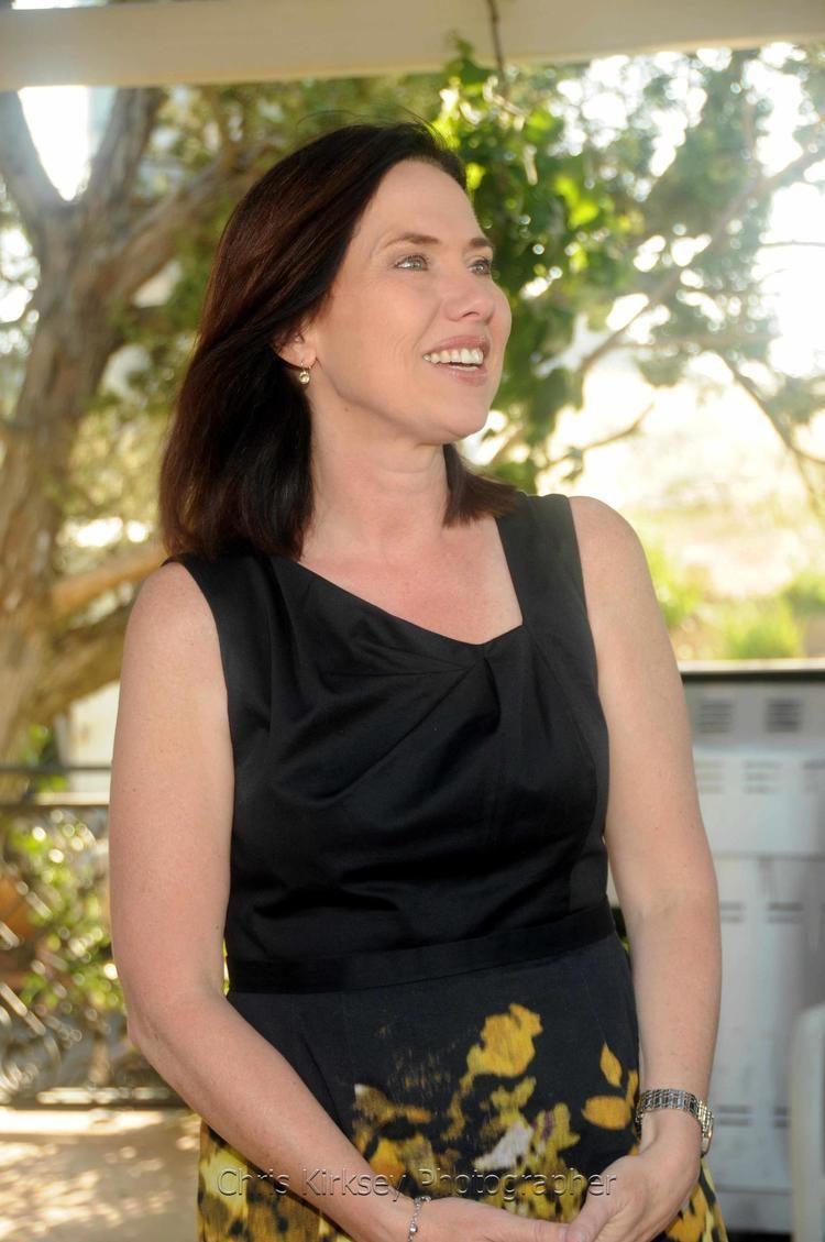 Elizabeth Emken Who does Dianne Feinstein think she is Nancy Pelosi