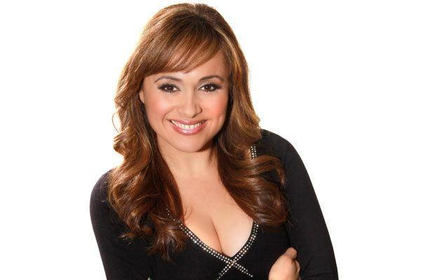 Elizabeth Espinosa Elizabeth Espinosa Joins us as MC of Ontario39s Expo