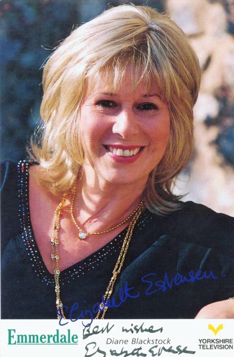 Elizabeth Estensen wwwangelfirecomringstbagimgscasteeemdales