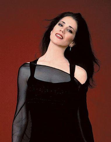 Elizabeth Futral Elizabeth Futral Opera star returns to alma mater ALcom
