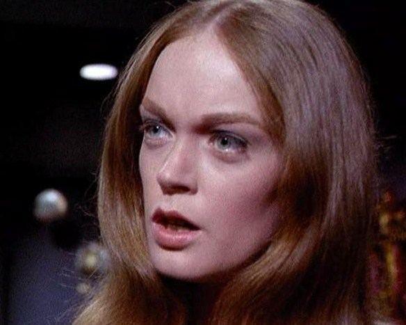 Elizabeth Hartman Elizabeth HartmanFragile Flower Talented Oscar Nominated Actress