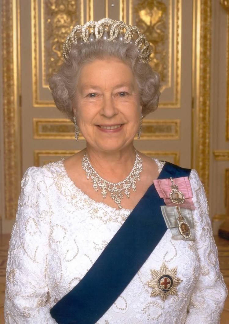Elizabeth II Queen Elizabeth II Savvy Seniors Work
