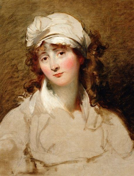 Elizabeth Inchbald Mrs Joseph Inchbald Posters amp Prints by Sir Thomas Lawrence