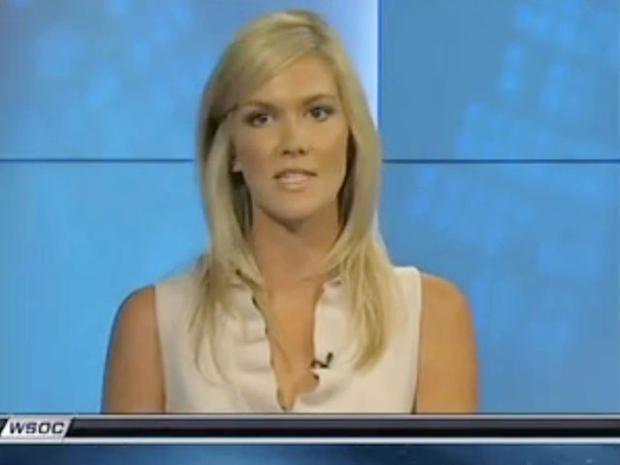 Elizabeth Moreau Elizabeth Moreau ESPN Reporter Prank Victim Photo 1 Pictures