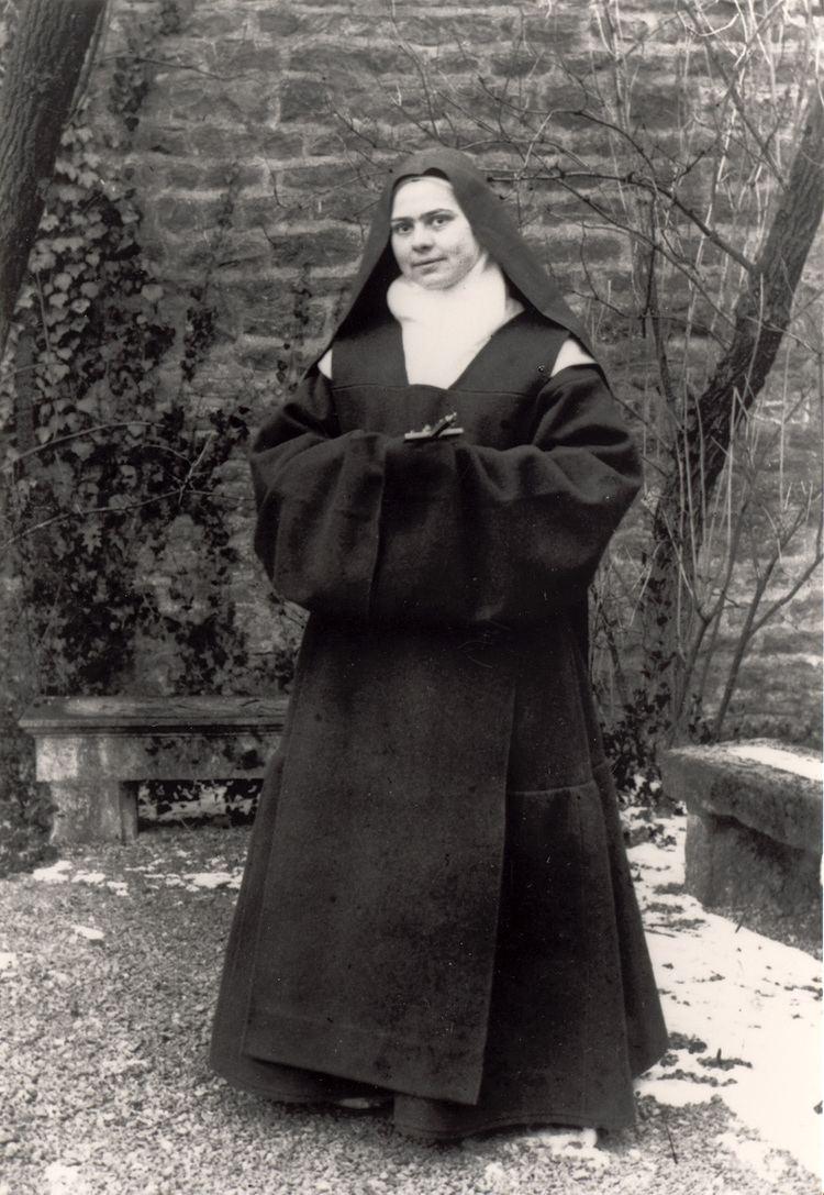 Elizabeth of the Trinity - Alchetron, the free social