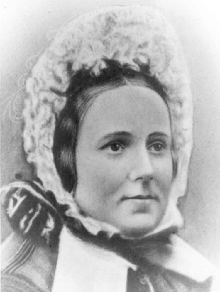 Elizabeth Philpot