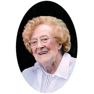 Elizabeth Redgate Margaret Elizabeth Redgate Obituaries Owen Sound ON Your Life