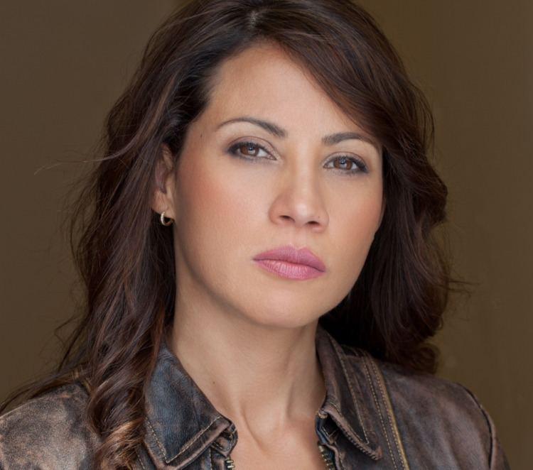 Elizabeth Rodriguez Franka Potente Amaury Nolasco amp Elizabeth Rodriguez Join