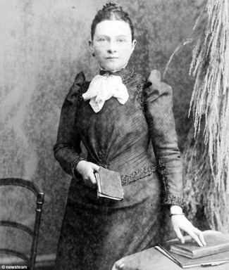 Elizabeth Stride The Pandora Society This Day in History September 30th 1888