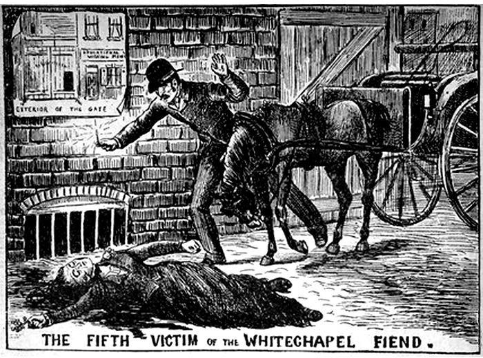 Elizabeth Stride Elizabeth Stride Jack the Rippers Berner Street Victim