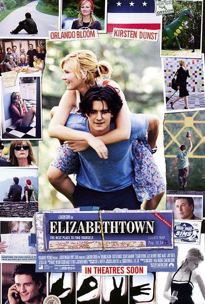 Elizabethtown (film) Elizabethtown Movie Review Film Summary 2005 Roger Ebert