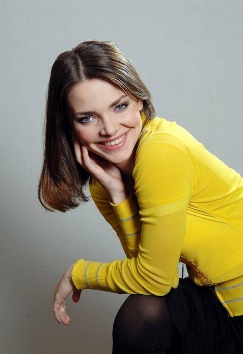Elizaveta Boyarskaya Elizaveta Boyarskaya Russian Personalities