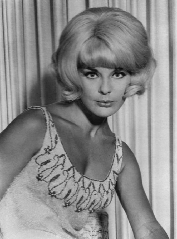 Elke Sommer Elke Sommer Wikipedia the free encyclopedia