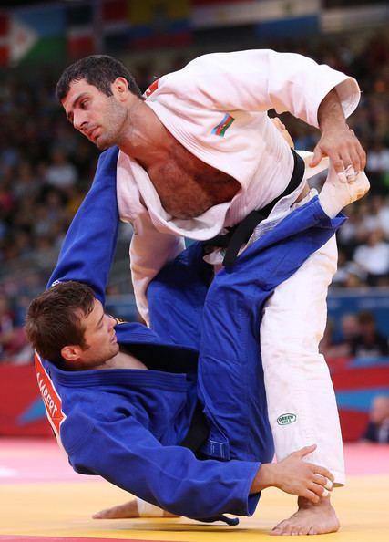 Elkhan Mammadov (judoka) Elkhan Mammadov Pictures Olympics Day 5 Judo Zimbio